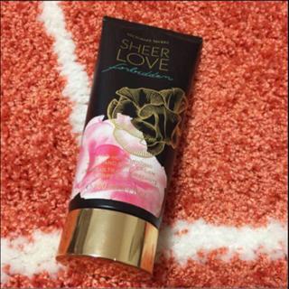 ヴィクトリアズシークレット(Victoria's Secret)のハワイ ヴィクトリアシークレット 新品未使用 レア ボディークリーム(ボディクリーム)