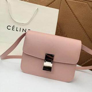 セリーヌ(celine)のCELINE セリーヌ ショルダー バック BELT BAG(ショルダーバッグ)