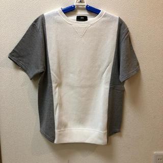 HARE - 【送料無料】 HARE  Tシャツ  Mサイズ