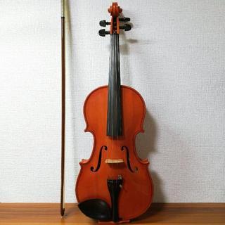 【良音美杢】カールヘフナー 3/4 KH77 バイオリン(ヴァイオリン)