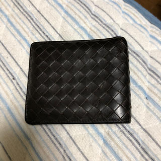 ボッテガヴェネタ(Bottega Veneta)のボッテガ財布(折り財布)