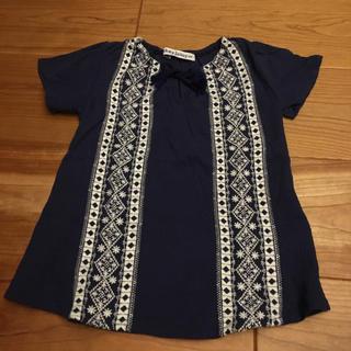 ドンキージョシー(Donkey Jossy)のDonkey Jossy女児Tシャツ 100cm(Tシャツ/カットソー)