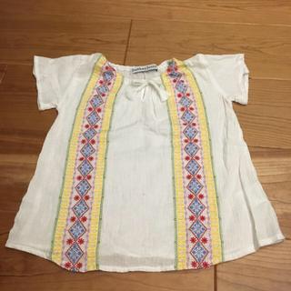 ドンキージョシー(Donkey Jossy)のDonkey Jossy 女児Tシャツ 100cm(Tシャツ/カットソー)