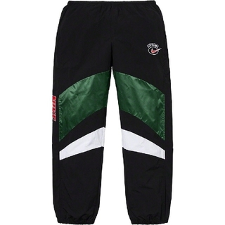 Supreme - Supreme Nike Warm Up Pant Green Small