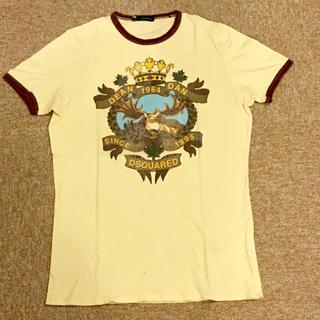 ディースクエアード(DSQUARED2)の【レア特価】ディースクエアード DSQUARED2 Tシャツ(Tシャツ/カットソー(半袖/袖なし))