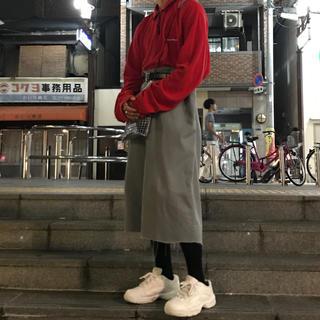 BEN DAVIS - 極太パンツ BEN DAVIS GORILLA CUT usa製 90s