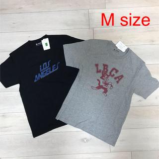 nano・universe - ナノユニバース Tシャツ 二枚セットMサイズ