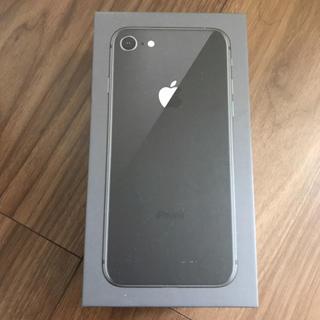 アイフォーン(iPhone)のiPhone8  64G(スマートフォン本体)