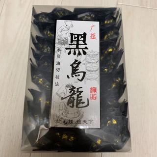 黒烏龍茶 30袋(茶)