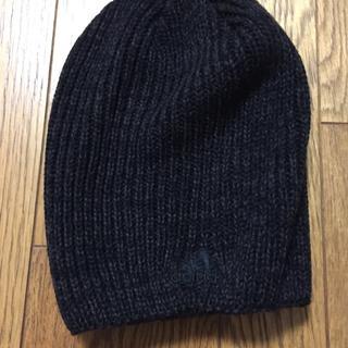 アディダス(adidas)のニット帽(ハット)