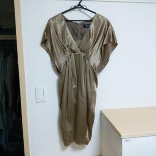 8f2e5c13b79c3 ロペ(ROPE)のROPE ワンピース ドレス(ひざ丈ワンピース)
