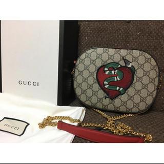 グッチ(Gucci)のGUCCIショルダーバック(ショルダーバッグ)