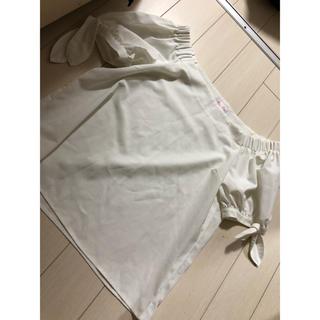 バイバイ(ByeBye)のトップス(Tシャツ(半袖/袖なし))