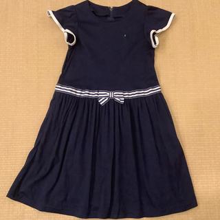 31a01997e0753 kumikyoku(組曲) リボン 子供 ワンピース(女の子)の通販 100点以上 ...