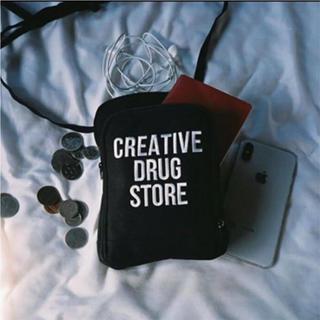 シュプリーム(Supreme)の送料込み creative drug store shoulder bag(ショルダーバッグ)