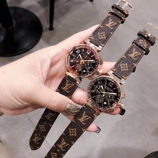 LOUIS VUITTON - LOUISVUITTON レディース 腕時計