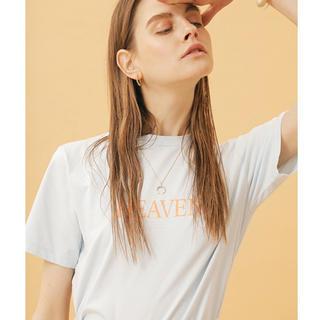 シールームリン(SeaRoomlynn)のヘブンT(Tシャツ(半袖/袖なし))
