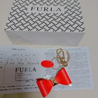 フルラ(Furla)の新品。フルラキーリング(キーホルダー)