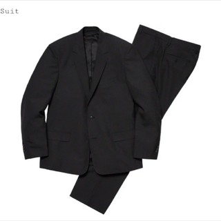 シュプリーム(Supreme)のシュプリーム スーツ Supreme Suit 2019ss L(セットアップ)