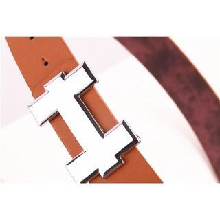 Luxury Designer H Belts