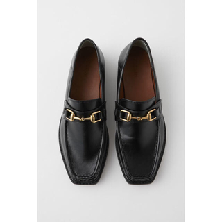 moussy - MOUSSY/BIT LOAFER