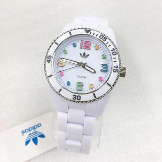 アディダス(adidas)の新品 人気 adidas レディース 腕時計 ブリスベン ミニ ADH2941(腕時計)
