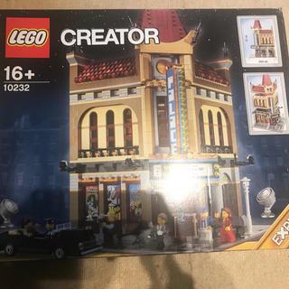 Lego - LEGO クリエイター・パレスシネマ 10232 【レア】
