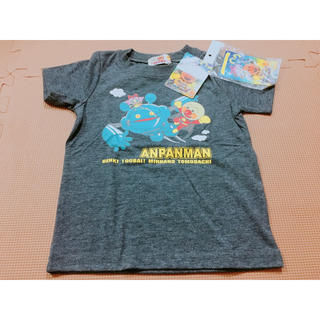 バンダイ(BANDAI)のアンパンマン Tシャツ ✩(Tシャツ)
