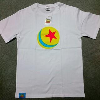 トイストーリー(トイ・ストーリー)のトイストーリー ピクサーボールTシャツ新品(Tシャツ(半袖/袖なし))