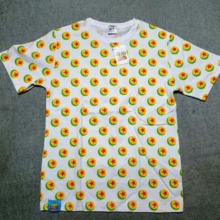 トイストーリー(トイ・ストーリー)のトイストーリー ピクサーボールTシャツ(Tシャツ(半袖/袖なし))