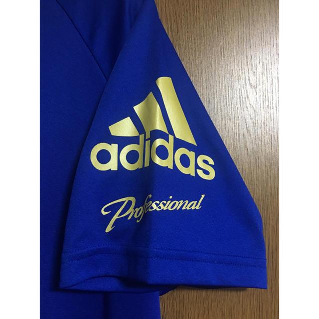 adidas(アディダス)のアディダスTシャツadidas メンズのトップス(Tシャツ/カットソー(半袖/袖なし))の商品写真