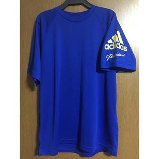 アディダス(adidas)のアディダスTシャツadidas(Tシャツ/カットソー(半袖/袖なし))