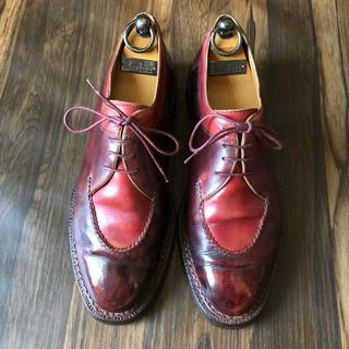ベルルッティ(Berluti)のベルルッティ ノルベジェーゼ製法 革靴(ドレス/ビジネス)