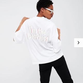 ユニクロ(UNIQLO)のXL ユニクロ×Verdy Graphic Tee(Tシャツ/カットソー(半袖/袖なし))