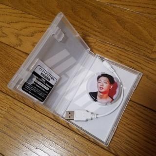 アイコン(iKON)のikon プレイボタン Bobby(K-POP/アジア)
