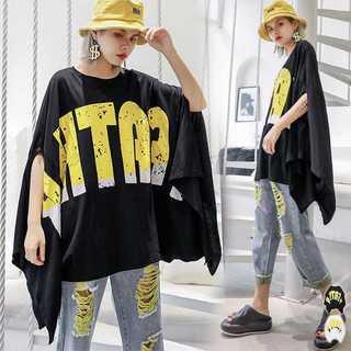 トップスTシャツレディース春夏コーデフォーマル個性レトロUVカットzr6218c(Tシャツ(半袖/袖なし))