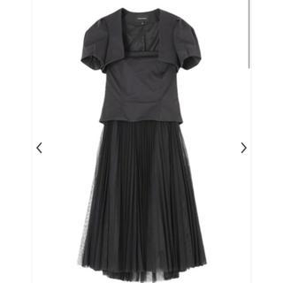 ラグナムーン(LagunaMoon)のラグナムーン❤️定価25920円❤️新品タグ付き(その他ドレス)