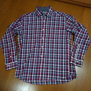 ユニクロ(UNIQLO)のチェックのYシャツ!東京シャツ(シャツ)