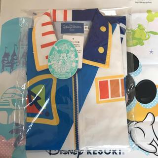 Disney - 最安値☆完売 ディズニー イースター うさたまチェイサー つなぎ オーバーオール