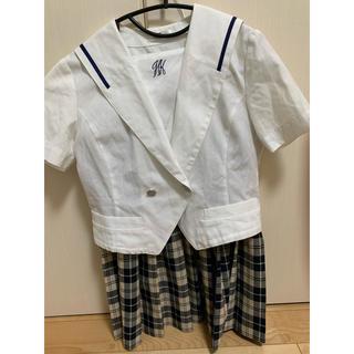 HIROKO KOSHINO - 熊本 高校 夏制服