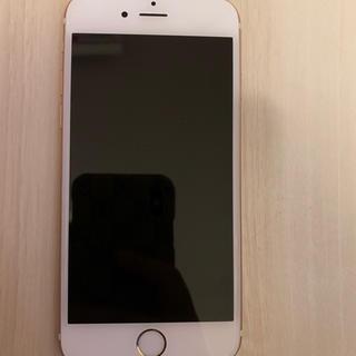 Apple - 先着 iPhone 6s Gold 128 GB SIMフリー ローズゴールド
