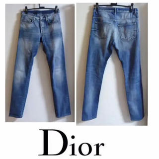 Dior - ディオールオムジーンズ