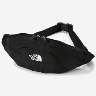 THE NORTH FACE - THE NORTH FACE GRANULE ウエストバッグ