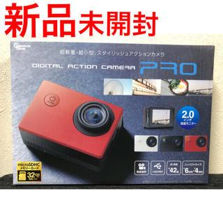 デジタルカメラ ブラック 新品