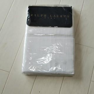 ラルフローレン(Ralph Lauren)のRALPH LAUREN  枕 カバー  ピロー ケース  新品(枕)