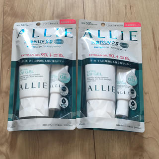 アリィー(ALLIE)のアリィー 日焼け止め♡新品(日焼け止め/サンオイル)