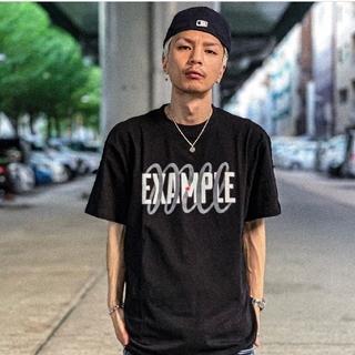 シュプリーム(Supreme)の【BARNEYSNEWYORK限定】EXAMPLE × WILL LOGOTEE(Tシャツ/カットソー(半袖/袖なし))