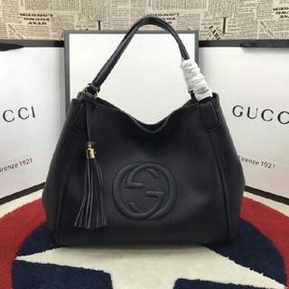 Gucci -  GUCCI 新品 ハンドバッグ