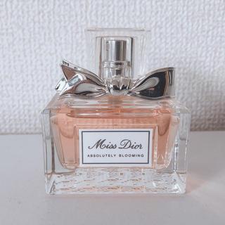 クリスチャンディオール(Christian Dior)のミスディオールアブソルートリーブルーミングオーデパルファン(30ml)(香水(女性用))
