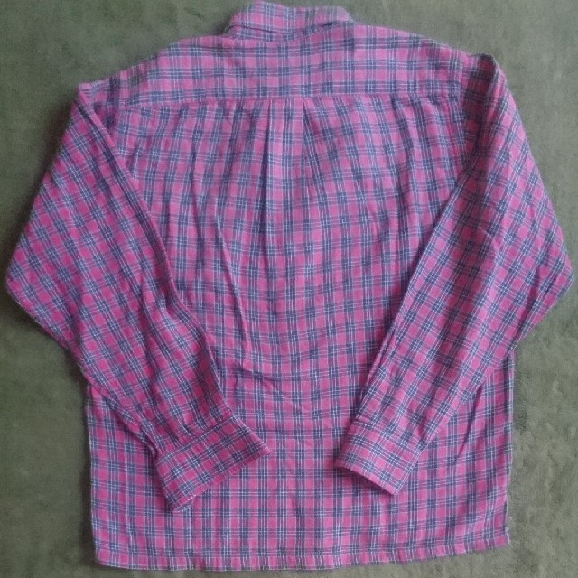 Sugar Cane(シュガーケーン)のSUGAR CANE プルオーバー シャツ M メンズのトップス(シャツ)の商品写真